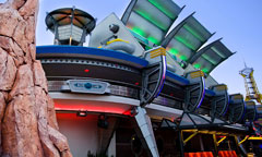 Tomorrowland Transit Authority