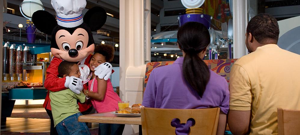 [Walt Disney World Resort] Mon Trip Report est enfin FINI ! Les 29 vidéos sont là ! - Page 2 CMB_1_998