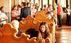 Restaurant à WdW. LaHaciendadeSanAngel_240x144