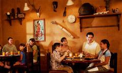 Restaurant à WdW. DL_TUSKER_240