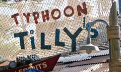 Typhoon Tillys