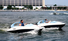 Boat & Watercraft Rentals