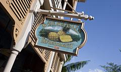 Restaurant à WdW. AlohaIsle_240x144