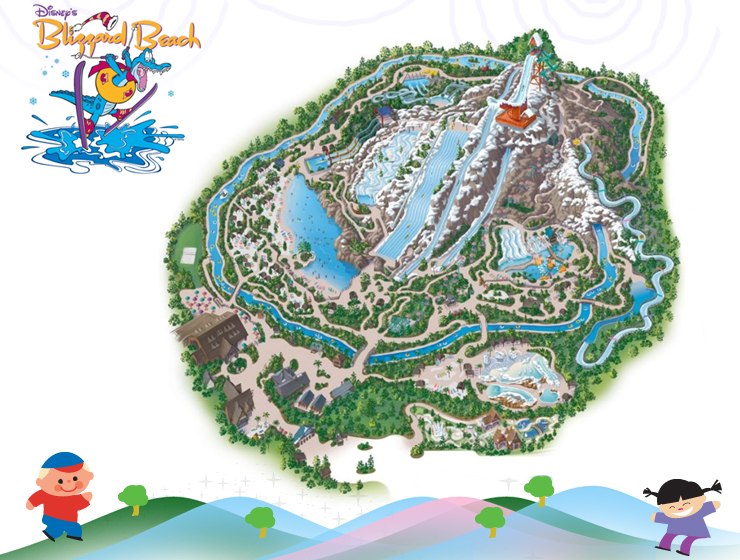 disney world images photos.  one of 2 Water Parks in Walt Disney World Resort, features one of the